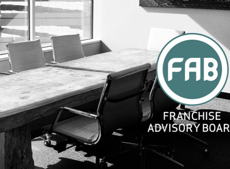 Introducing the new Franchise Advisory Board