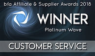 Affiliate & Supplier - Customer Service
