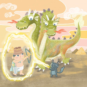 Dragon Fight!