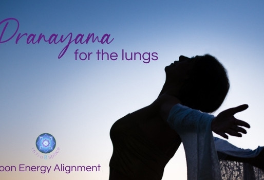 Pranayama for the Lungs