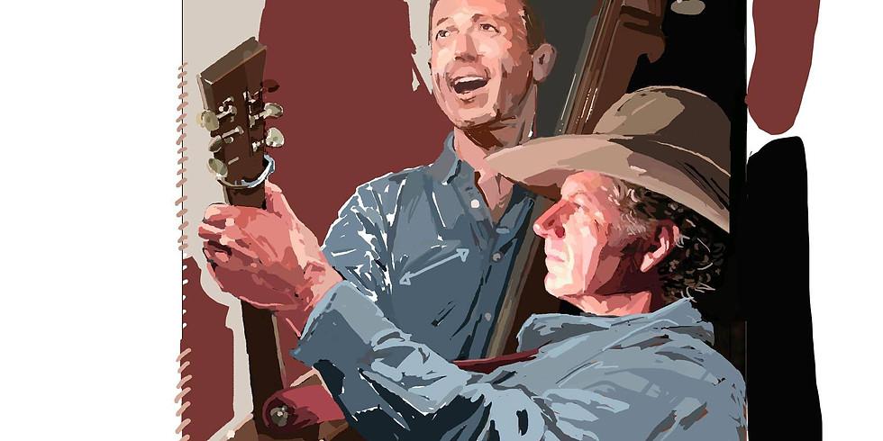Steve & Ben Somers Band