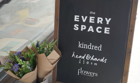 The Every Space - Independent Gift, Plant & Flower Shop