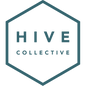 Hive Small Business Network Logo Teal