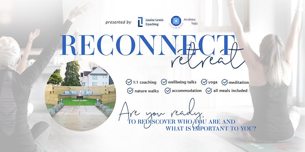 Reconnect Retreat