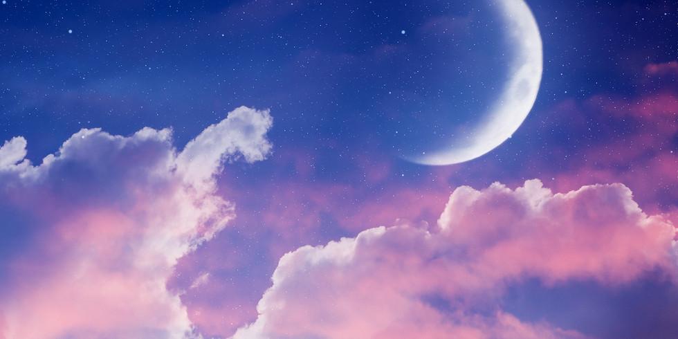 New Moon Energy Alignment