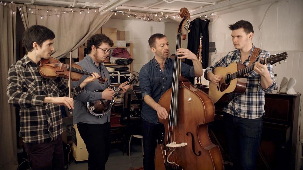 BS Bluegrass 1