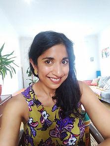 Priscilla Fernandes, Slow Moon Eye Pillo