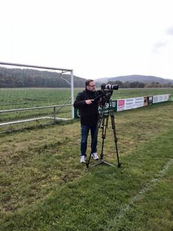 Unser Kameramann
