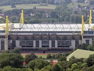 Borussia Dortmund hat die meisten Zuschauer weltweit