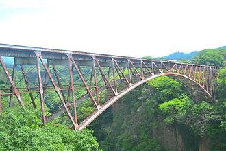 Puente Rio Grande