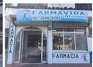 Farmavida Atenas