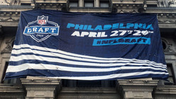 2017 NFL Draft Live From Philadelphia Handbook (Everything you need to know about the NFL Draft expe