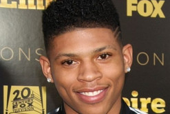 Yazz The Greatest (Bryshere Gray) Set To Play Michael Bivins In New BET Biopic of NEW EDITION (The N