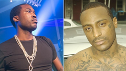 Oschino explains why him and Meek Mill now have beef
