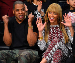Jay- Z and Beyonce Moving Downtown Philadelphia? (That Would Be Dope)