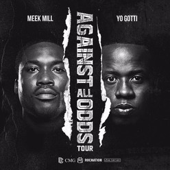 Meek Mill x Yo Gotti Tour May Be Over Before It Even Started