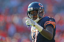 Philadelphia Eagles Get 2 Wide Receivers One of Them Being Top Free Agent Alshon Jeffrey