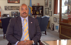 Philadelphia D.A. Seth Williams Charged w/ Bribery and Extortion