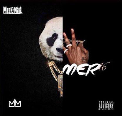 Meek Mill Panda