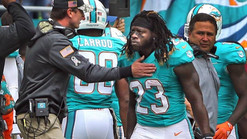 Philadelphia Eagles Trade For Jay Ajayi From The Miami Dolphins For A 4th Round Pick! (Eagles Going