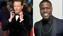 "Star of ""Breaking Bad"" Bryan Cranston To Team Up With Kevin Hart To Film Movie In Hart&#39"