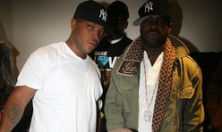 """Black Thought Feat. Styles P """"Making A Murderer"""" Produced by 9th Wonder (#LyricsMatter)"""