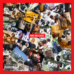 """Official trailer for Meek Mill 3rd album """"Wins and Losses"""" (Drops 7/21/17 y'all ready)"""