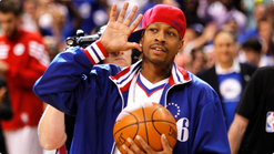 """Allen Iverson brings his """"Allen Iverson Celebrity Summer Classic"""" To Philly This Summer"""