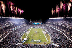 Philadelphia Eagles 2017-2018 Season Schedule Released (5 Prime Time Games)