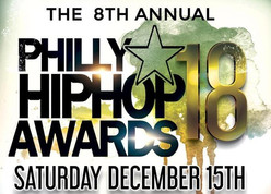 2018 Philly Hip Hop Awards Winners! (Section 3)