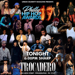 Recap of the 2017 Philly Hip Hop Awards Hosted by RocStar P and Stormy Pleasure