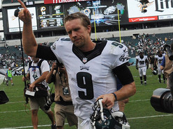 QB Nick Foles Returns To The Eagles On a 2 year deal