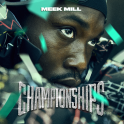 Meek Mill-  Championships (Full Album Stream)