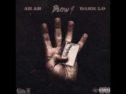 "Ar Ab x Dark Lo- ""Blow 4"" (Audio) (Smh. They went in!)"