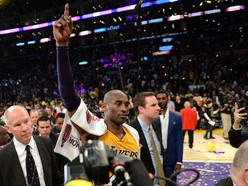 Kobe Bryant Plays His Final Game And Drops 60! (Highlights And Article)