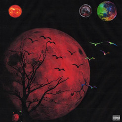 "Lil Uzi Vert x Gucci Mane- ""1017 Vs. The World (Mixtape)"