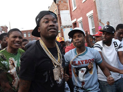 Meek Mill Now Allowed To Drop Music On House Arrest (Under One Condition Tho)