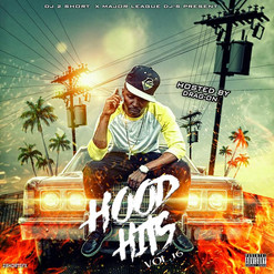 DJ 2 Short Presents Hood Hits Vol. 16 Hosted By Drag-on