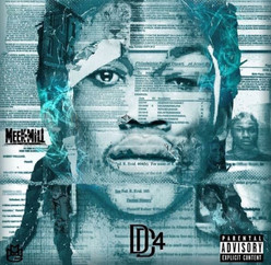 "Meek Mill ""DC4"" (Mixtape)"