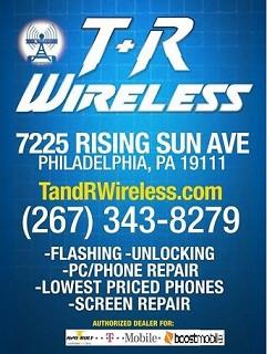 T&R Wireless