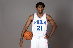 Joel Embiid Drops 20 Points in 20 Minutes In Sixers Debut As They Fall To The Oklahoma Thunder 103-9