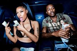 Did Nicki Minaj and Meek Mill just break up? (What you think?)