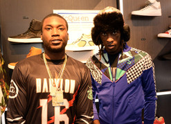 """Young Thug Feat. Meek Mill """"Digits"""""""