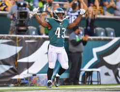 Appreciating Darren Sproles's Preposterous NFL Career (We'll Miss You Sproles)
