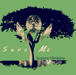 "Suzann Christine- ""Save Me"" (Audio)"