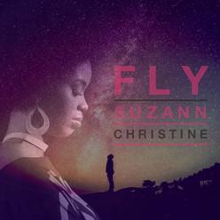 "Suzann Christine- ""Fly"" (Audio)"