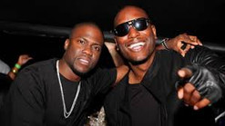 Kevin Hart does the Tyrese Challenge (We over here in tears)