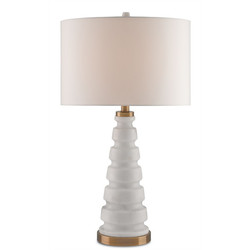 Currey and Co Lamp 1