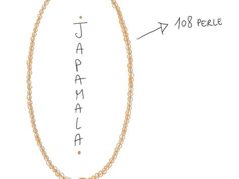 Japamala cos'è e come si utilizza