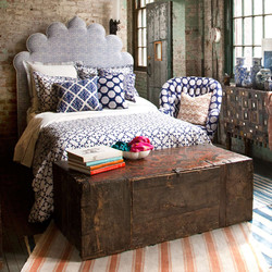 Robshaw Bed 2
